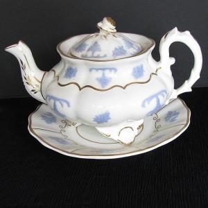 Western Teapot