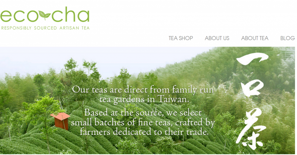 Eco-Cha.com