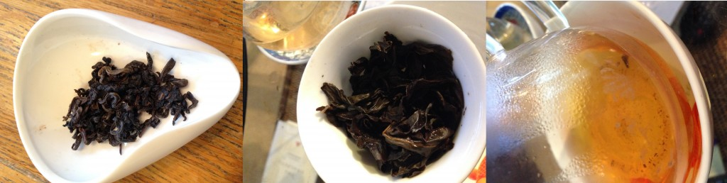 Meishan 86/87? from Origin Tea