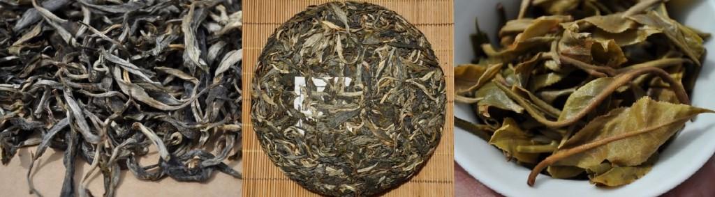 Yunnan Sourcing 2010 Jinggu Beeng