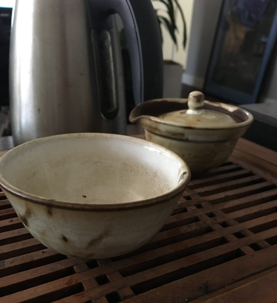 Gongfu for One
