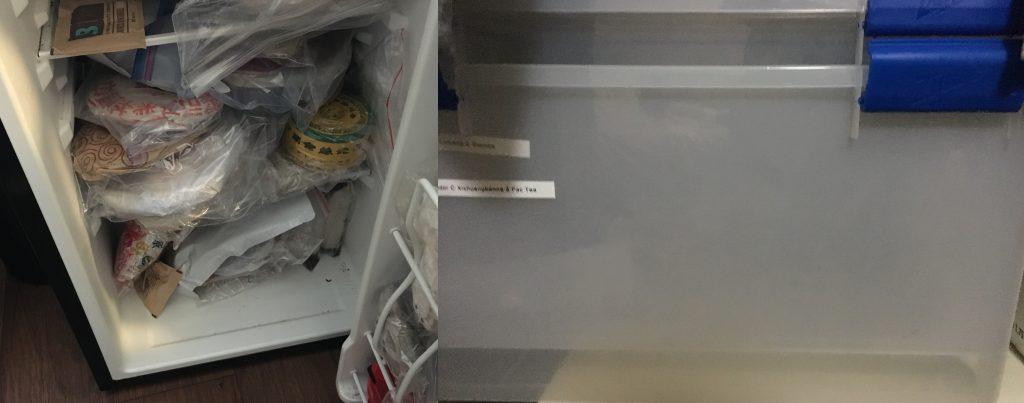 Western Pu'erh Storage Contraptions